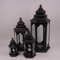Комплект фонарей (4 шт.) 9063