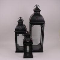 Комплект ліхтарів (3 шт.) 9070