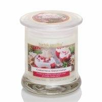 "Свічка ароматична ""Christmas Sweetness"" 28952"