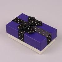 Коробка для подарунків 4 шт. (ціна за 1 шт.) 41211