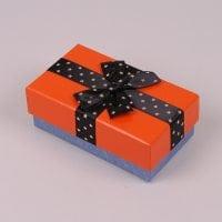 Коробка для подарунків 4 шт. (ціна за 1 шт.) 41212