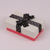 Коробка для подарунків 4 шт. (ціна за 1 шт.) 41213