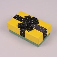 Коробка для подарунків 4 шт. (ціна за 1 шт.) 41214