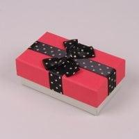 Коробка для подарунків 4 шт. (ціна за 1 шт.) 41215