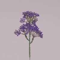 Гілочка декоративна фіолетова 71997