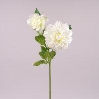 Квітка Жоржина біла 71971