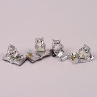 Фігурка Сова мікс (ціна за 1 шт.) 26881