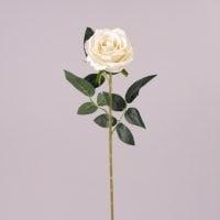 Квітка Троянда кремова 72171