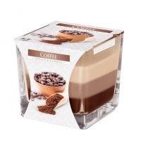 Свеча ароматическая Bispol COFFEE 27422
