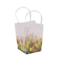 Сумочка силиконовая для цветов 41410