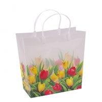 Сумочка силіконова для квітів 41412