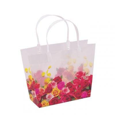 Фото Сумочка силіконова для квітів 41414