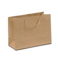Паперова сумочка для квітів 41416