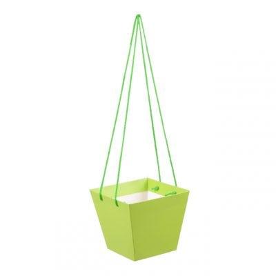 Фото Паперова сумочка для квітів 41417