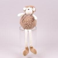 Декоративна іграшка Баранчик 41 см. 44192