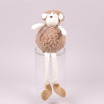 Фото Декоративна іграшка Баранчик 41 см. 44192