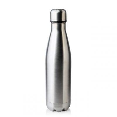Пляшка термічна Holli металева 500 мл. 30428