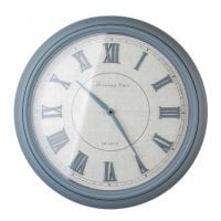 Часы декоративные настенные D-55.5 см. 30470