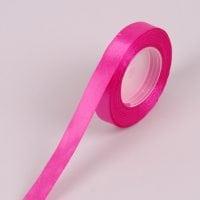 Лента розовая 1,5 см (25 м.) 44240