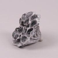 Лотос для композицій білий 8-10 см. (10 шт.) 44262