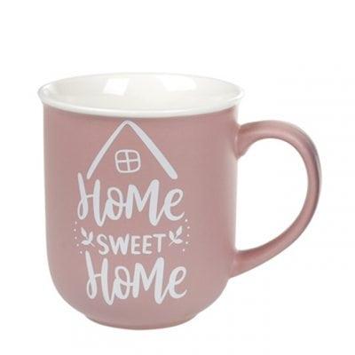 Чашка фарфоровая Sweet home 0,35 л. 31960