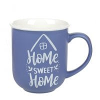 Чашка фарфоровая Sweet home 0,35 л. 31961
