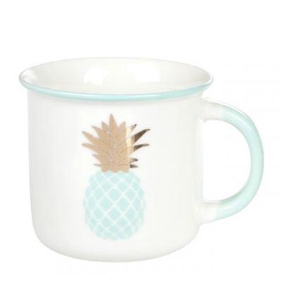 Чашка фарфоровая Амазонка 0,375 л. 31965