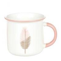 Чашка фарфоровая Амазонка 0,375 л. 31969