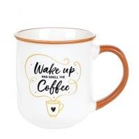 Чашка фарфоровая Coffee 0,38 л. 31979
