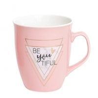 Чашка фарфорова Just love 0,45 л. 32023