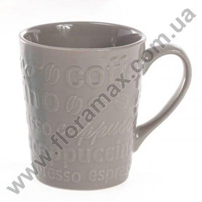 Фото Чашка керамическая Coffee 0,35 л. 28380