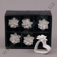 Декорация для салфеток керамическая 22352