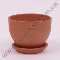 Горшок керамический Жасмин 5450
