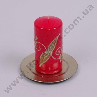 Фото Підставка для свічки 21733