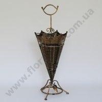 Подставка для зонта металлическая К22.029