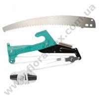 Сучкорез с ножовкой Greenmill GR6601