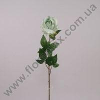Квітка Троянда зелена 70220