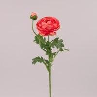 Цветок Камелия лососевый 72448