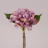 Букет Гортензии фиолетовый 72457