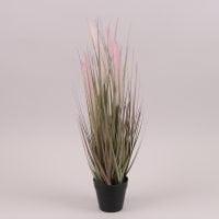 Штучна рослина в горщику 55 см. 72576