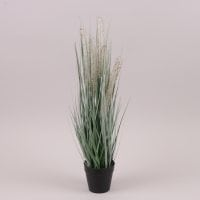 Штучна рослина в горщику 55 см. 72577