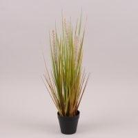 Штучна рослина в горщику 54 см. 72578