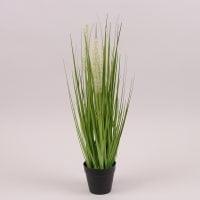 Штучна рослина в горщику 54 см. 72579