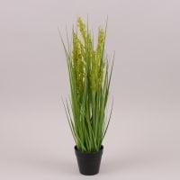 Штучна рослина в горщику 54 см. 72582