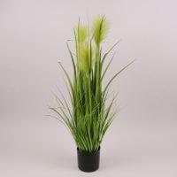 Штучна рослина в горщику 81 см. 72585