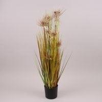 Штучна рослина в горщику 83 см. 72587