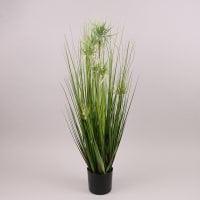 Штучна рослина в горщику 83 см. 72588
