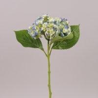 Цветок Гортензия голубой 48 см. 72499