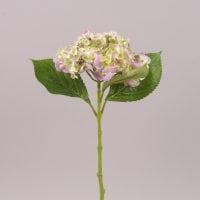 Цветок Гортензия фиолетовый 48 см. 72500