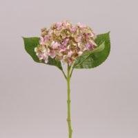 Цветок Гортензия светло-розовый 48 см. 72501